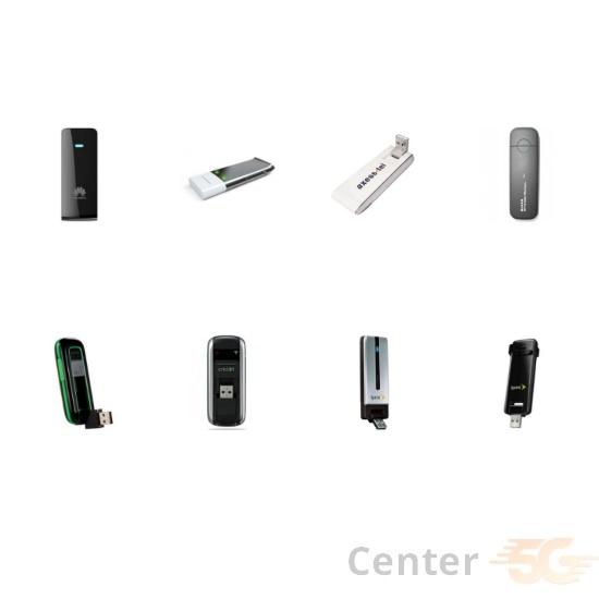 3G 4G модем Сумы Интертелеком подключение