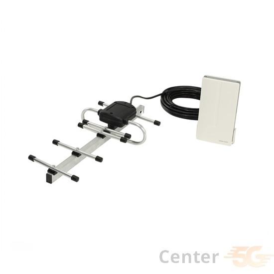Усилитель голосовой связи LOCUS L900CB-03 MOBI-900 country