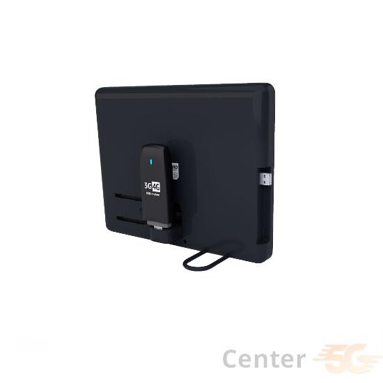 """Усилитель 3G 4G сигнала для USB-модема РЭМО """"Connect 3.0"""""""