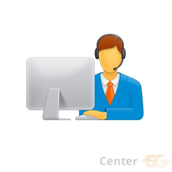 Прошивка — программация 3G 4G оборудования