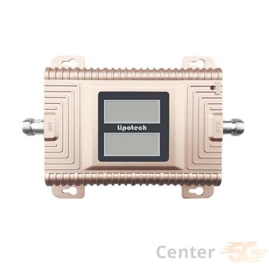 Усилитель сигнала GSM LTE репитер Lipotech 17L-GD
