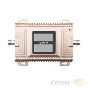 Усилитель сигнала GSM репитер Lipotech 17L-GW