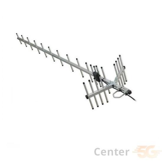 3G Антенна (19 dB)  cdma 800 EVDO Rev.A EVDO Rev.B Intertelecom