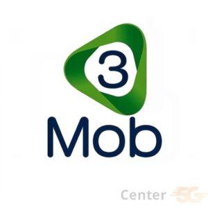 Стартовый пакет 3Mob 3моб Green