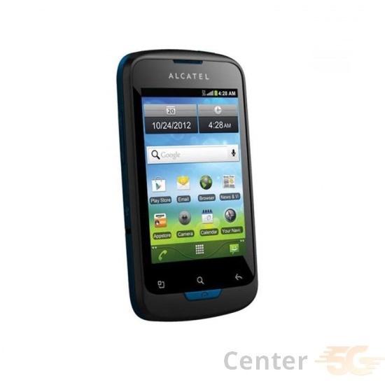 Alcatel One Touch Shockwave OT-988 CDMA Смартфон