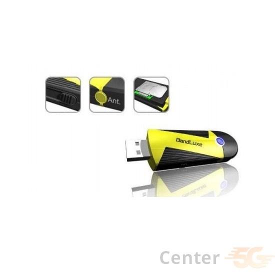 BandLuxe C500 Compact 3G GSM LTE модем