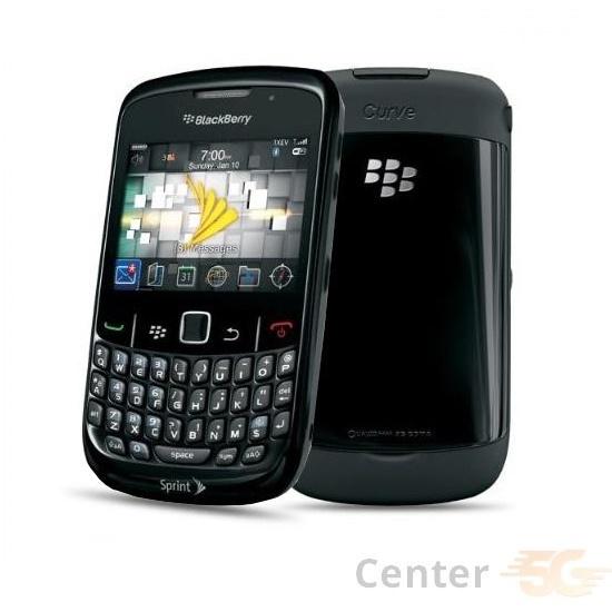 Blackberry 8530 Curve Cdma Смартфон