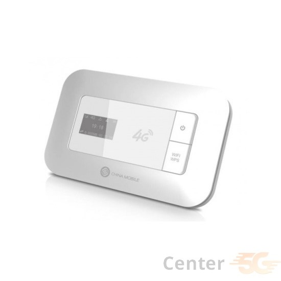 China-Mobile CM510 3G 4G GSM LTE Wi-Fi Роутер