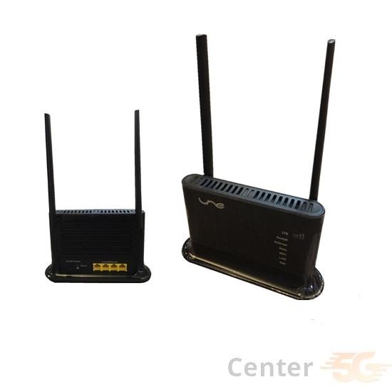 Enrutador Quanta QDC 4G LTE Wi-Fi Роутер