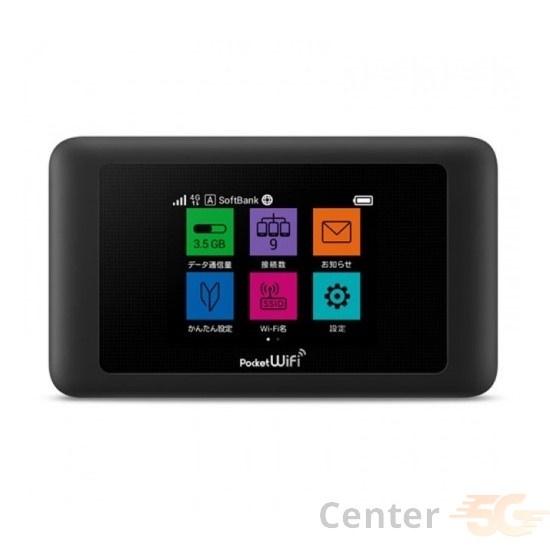 Huawei 603HW 3G GSM LTE Wi-Fi Роутер