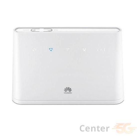 Huawei B310 3G 4G Wi-Fi Роутер уценка
