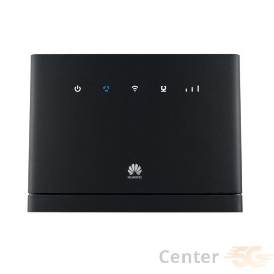 Huawei B315 3G 4G Wi-Fi Роутер УЦЕНКА