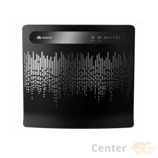 Huawei B390 4G LTE Wi-Fi Роутер