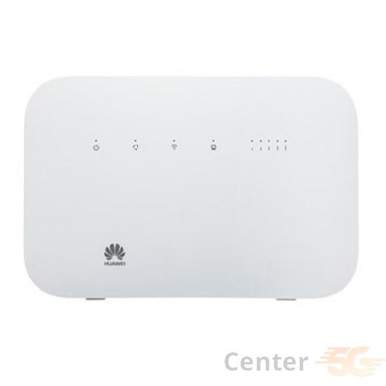Huawei B612 3G 4G GSM LTE Wi-Fi Роутер