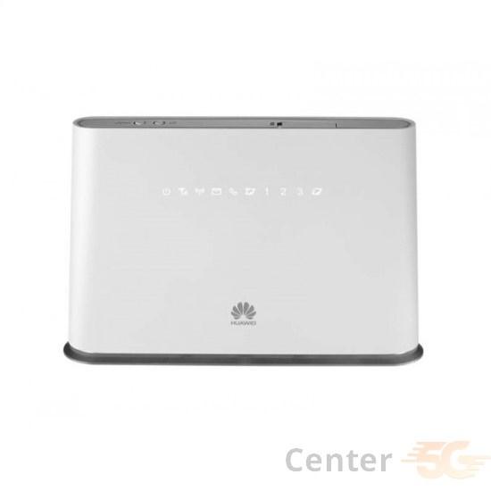 Huawei B882 3G 4G GSM LTE Wi-Fi Роутер