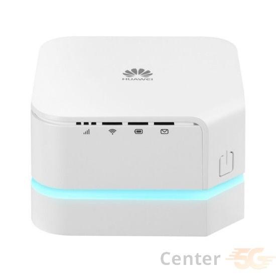 Huawei E5170 3G 4G GSM LTE Wi-Fi Роутер
