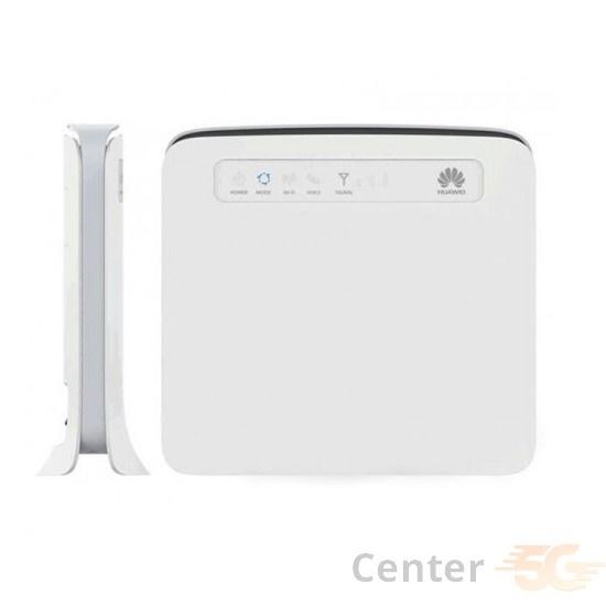 Huawei E5186 3G 4G GSM LTE Wi-Fi Роутер Уценка