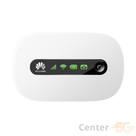Huawei E5200C (E5 mini) CDMA Wi-Fi Роутер