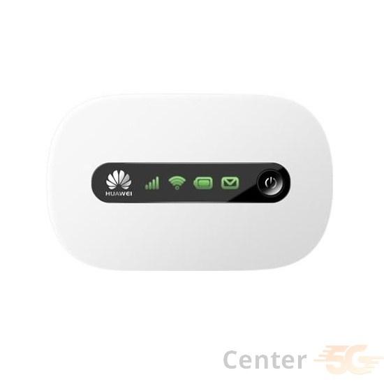 Huawei E5220 3G  GSM Wi-Fi Роутер