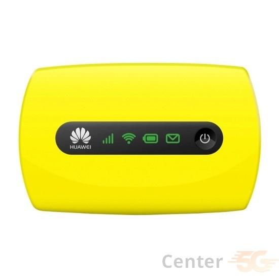 Huawei E5221 3G GSM Wi-Fi Роутер