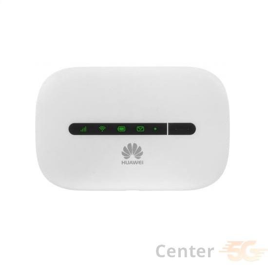 Huawei E5330Bs-2 3G GSM Wi-Fi Роутер