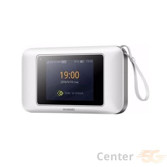Huawei E5787 3G GSM LTE Wi-Fi Роутер