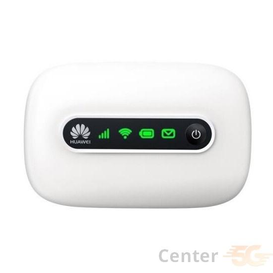 Huawei EC5321u-1 3G CDMA Wi-Fi Роутер