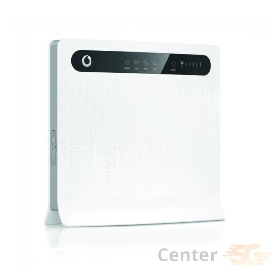 Huawei Vodafone B3000 3G 4G GSM LTE Wi-Fi Роутер