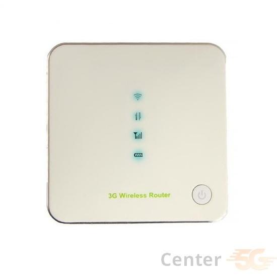 JET 2202 3G CDMA+GSM LTE Wi-Fi Роутер