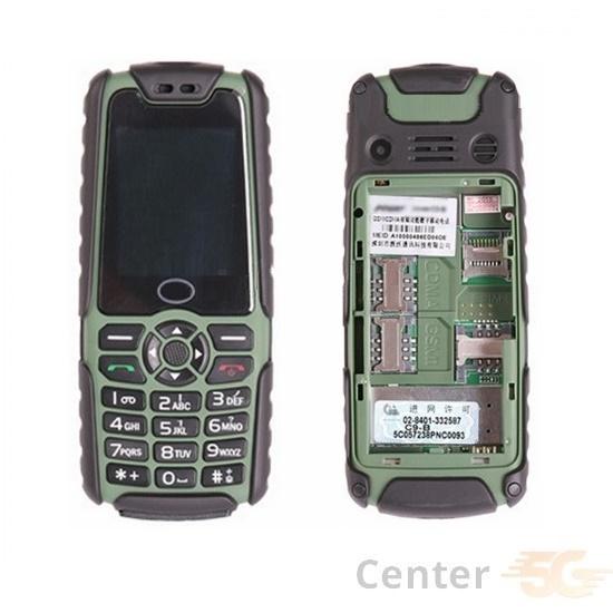 LandRover C9-B CDMA/GSM+GSM