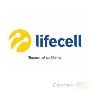 "Тарифный план Lifecell ""3G IoT Базовый"""