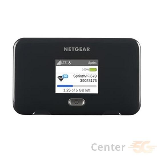 Netgear AC779S 3G GSM LTE Wi-Fi Роутер