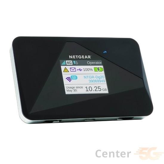 Netgear AC785 3G GSM LTE Wi-Fi Роутер