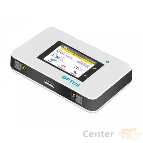 Netgear AC800S 3G GSM LTE Wi-Fi Роутер