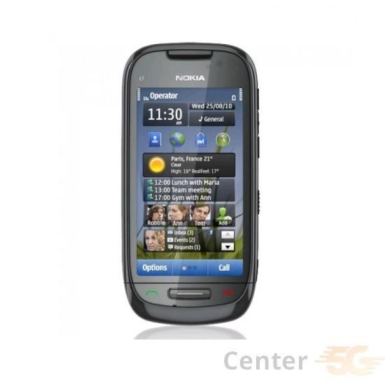 Nokia C7 CDMA/GSM+GSM