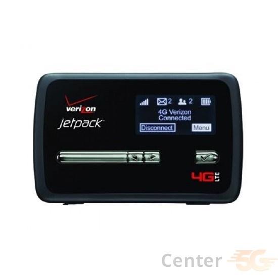 Novatel  4620L  3G  CDMA+GSM LTE Wi-Fi Роутер (уценка)