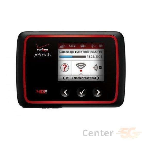 Novatel 6620L 3G CDMA+GSM LTE Wi-Fi Роутер