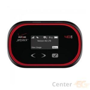 Novatel MiFi 5510L 3G CDMA LTE Wi-Fi Роутер (уценка)