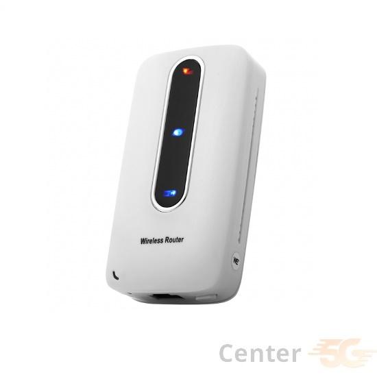 OEM MIFI L10 3G CDMA+GSM+LAN Wi-FI роутер