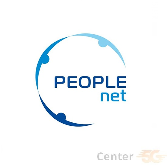 Стартовый пакет PeopleNet «Супер безлимит плюс»