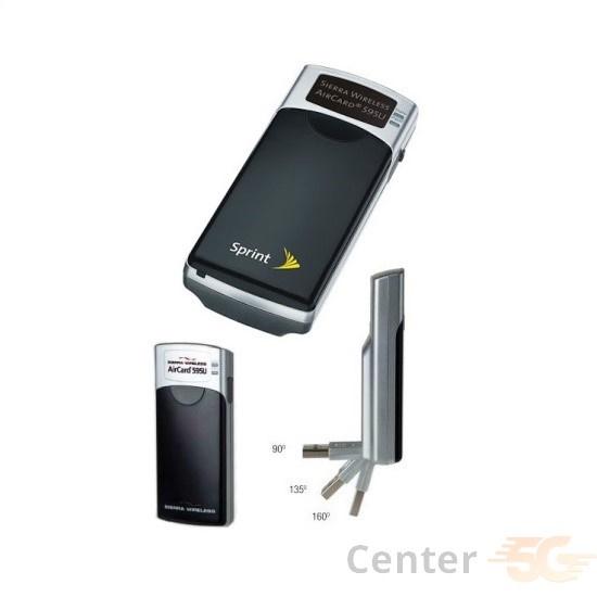Sierra 595U 3G CDMA модем