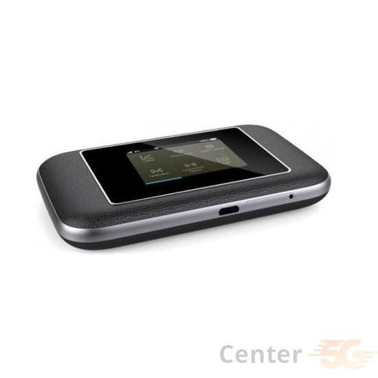 ZTE Flare 3G GSM LTE Wi-Fi Роутер