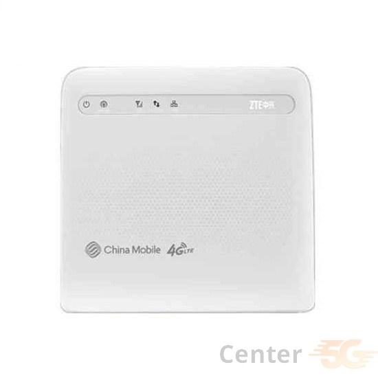 ZTE MF253 3G 4G GSM LTE Wi-Fi Роутер