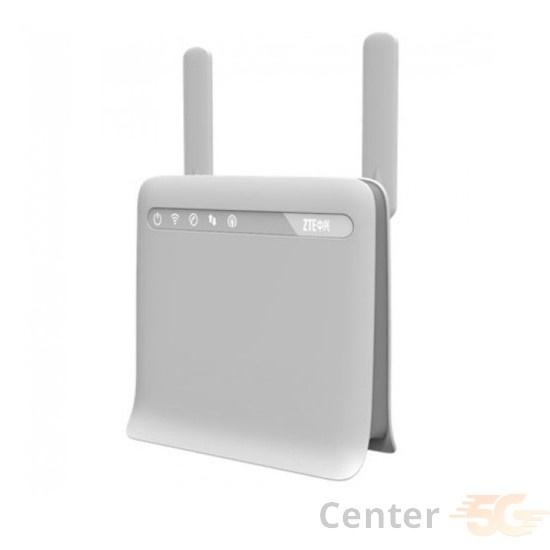 ZTE MF25D 3G 4G GSM LTE Wi-Fi Роутер