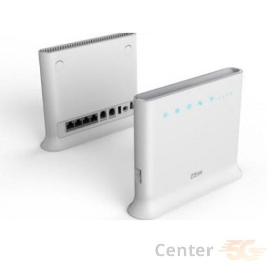 ZTE MF285 3G 4G GSM LTE Wi-Fi Роутер