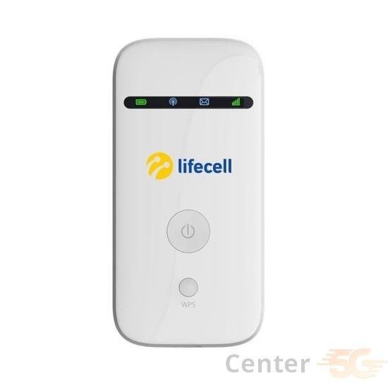 ZTE MF83M 3G GSM Wi-Fi Роутер
