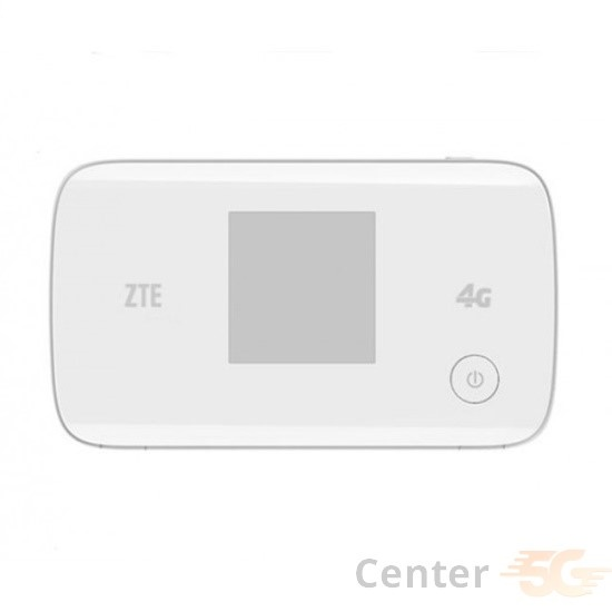 ZTE MF95 3G 4G GSM LTE Wi-Fi Роутер