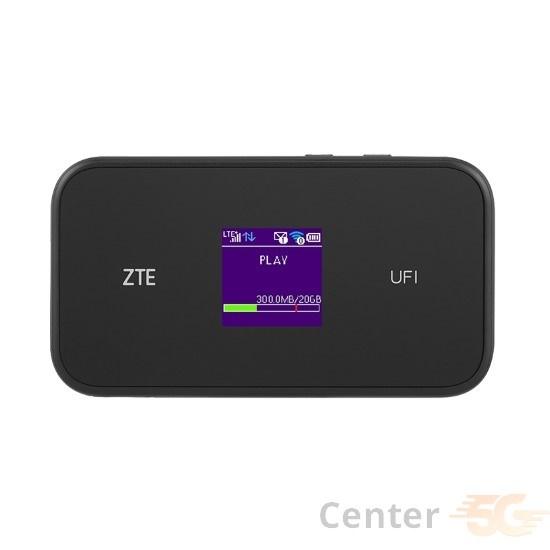 ZTE MF980 3G GSM LTE Wi-Fi Роутер
