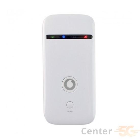 ZTE R206Z 3G GSM Wi-Fi Роутер