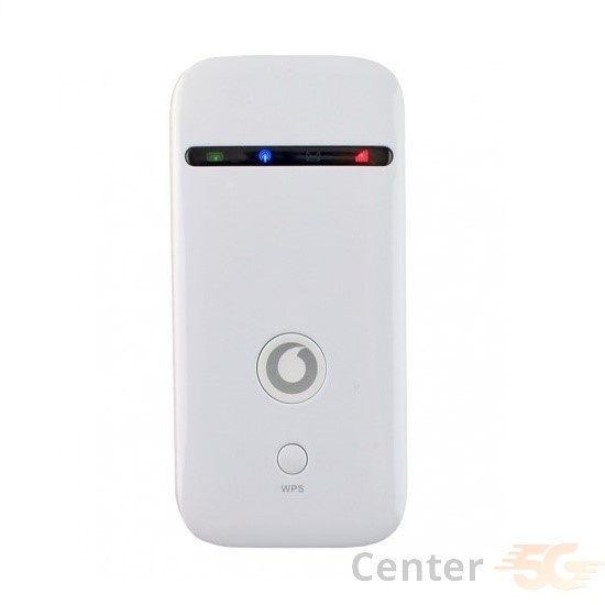 ZTE R207-Z 3G GSM Wi-Fi Роутер